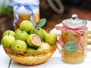Bài thuốc dân gian - Cách ngâm chanh đào mật ong trị ho cực hiệu quả