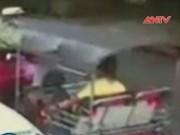 An ninh thế giới - Đánh bom ở Bangkok: Bất ngờ tình tiết mới về nghi phạm