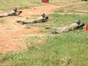 Tin tức trong ngày - Xem 4 đặc công VN tiêu diệt 30 mục tiêu trong 18 giây