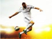 Bóng đá Tây Ban Nha - Benzema đập tan tin đồn sang Arsenal