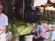 Video An ninh - Người tiêu dùng chọn rau sạch bằng… niềm tin!