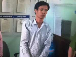 """An ninh Xã hội - Quảng Trị: Bắt nghi phạm giết vợ cùng """"tình địch"""""""