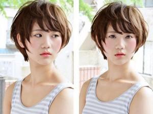 Làm đẹp - Các kiểu tóc ngắn giúp chị em trẻ thêm vài tuổi