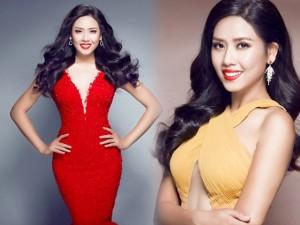 Thời trang - Á hậu Nguyễn Thị Loan lại đi thi Hoa hậu Hoàn vũ VN