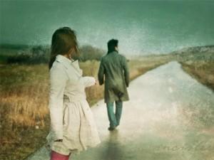 Thư tình - Thư tình: Người đi rồi chẳng thèm ngoảnh lại