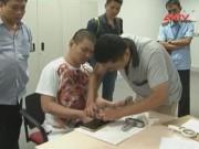 Video An ninh - Côn đồ giết người ở quán nhậu sa lưới sau 4 năm trốn nã
