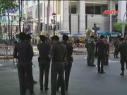 Video An ninh - Thái Lan liên tục tăng tiền thưởng để bắt kẻ đánh bom