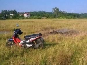 Tin tức trong ngày - Hà Nội: Nam thanh niên quấn chăn tự thiêu
