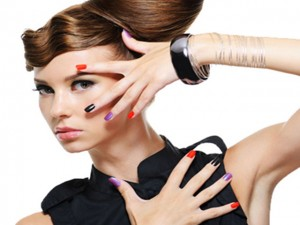 Làm đẹp - 5 biện pháp giúp móng tay sạch nấm, đẹp tự nhiên