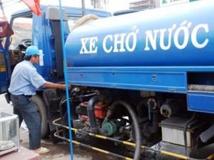 Tin tức Việt Nam - Từ 22h đêm nay, nhiều nơi ở TPHCM bị cắt nước
