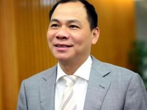 Tài chính - Bất động sản - Đại gia Việt mất cả nghìn tỷ chỉ trong 1 tuần