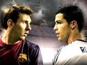 Bóng đá Tây Ban Nha - Cuộc thư hùng Messi - Ronaldo sắp đến hồi tàn