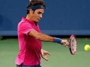 Thể thao - Federer - Murray: Đôi công mãn nhãn (BK Cincinnati)