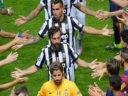 Bóng đá - Serie A: Juventus nhắm vô địch mùa thứ 5 liên tiếp