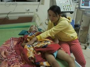 An ninh Xã hội - Đình chỉ vụ giết bé 4 tuổi vì nghi can treo cổ tự tử