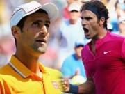 Tennis - Djokovic quyết phá dớp, Federer hứng khởi