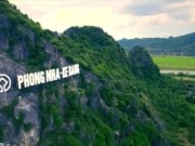 Du lịch - Phong Nha - Kẻ Bàng vinh danh Di sản Thế giới lần hai
