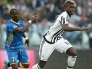Bóng đá - Juventus – Udinese: Quy luật nghiệt ngã