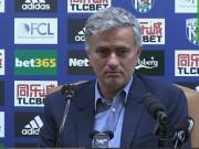 Bóng đá Ngoại hạng Anh - Mourinho không trách Terry, so Pedro với Maradona