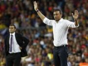 Bóng đá - Luis Enrique né tránh tin đồn Neymar về MU