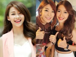 """Trang điểm - """"Bản sao Đặng Thu Thảo"""" xinh đẹp trên truyền hình Thái"""