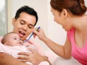 """Sức khỏe đời sống - Chia sẻ việc chăm con giúp """"chuyện ấy"""" tốt hơn"""