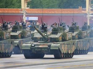 Thế giới - Trung Quốc muốn ngầm cảnh báo Mỹ qua lễ duyệt binh?