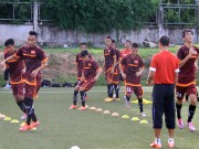 Bóng đá - U19 VN sẵn sàng tranh ngôi vô địch U19 Đông Nam Á