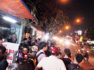 An ninh Xã hội - TP.HCM: Nữ chủ tiệm hớt tóc Ti Na chết bí ẩn