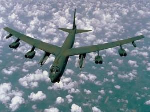 Tin tức trong ngày - Mỹ- Hàn sẽ điều máy bay B-52 đối phó Triều Tiên
