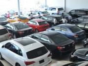 Thị trường - Tiêu dùng - Nhập khẩu ô tô từ Trung Quốc tăng mạnh