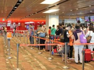 Tin tức Việt Nam - Vì sao khách bị từ chối ở Singapore?