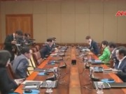 Video An ninh - Hàn Quốc yêu cầu Triều Tiên xin lỗi vì khiêu khích vũ trang