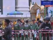 Video An ninh - Thái Lan tiếp tục phát hiện một quả bom lớn ở Bangkok