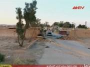 Video An ninh - IS cho nổ tung ngôi đền 2.000 năm tuổi ở Syria