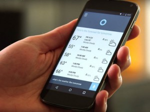 Công nghệ thông tin - Người dùng Android đã có thể sai khiến trợ lý ảo Cortana