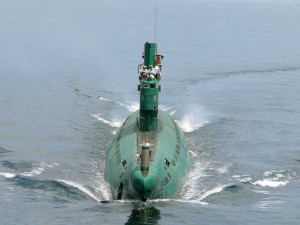Tin tức trong ngày - Đạt thỏa thuận với Hàn Quốc, Triều Tiên rút tàu ngầm về căn cứ
