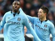Man City ban bật đẹp như mơ top 5 bàn V3 NHA
