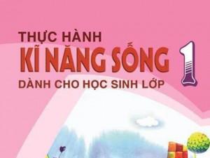 Tin tức Việt Nam - Sách dạy trẻ đi trên thủy tinh: NXB Giáo dục lên tiếng
