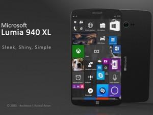 Điện thoại - Microsoft sẽ trình làng Lumia 940 và 940 XL trong tháng 10