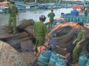 Video An ninh - Kiên Giang: Nổ khí gas, 3 công nhân nguy kịch