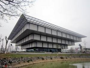 Tin tức trong ngày - Bảo tàng Hà Nội không sao chép bảo tàng Trung Quốc