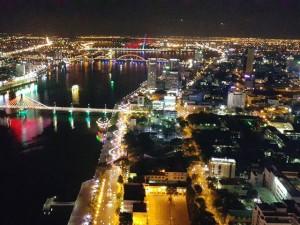 Tin tức trong ngày - Đà Nẵng chi hơn 210 tỷ đồng làm đẹp đường phố phục vụ APEC 2017