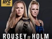 """Thể thao - Đối thủ mới của """"Nữ hoàng UFC"""" quá tầm thường"""