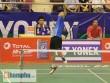 Tiến Minh vượt khó ở vòng 1 Việt Nam Open 2015