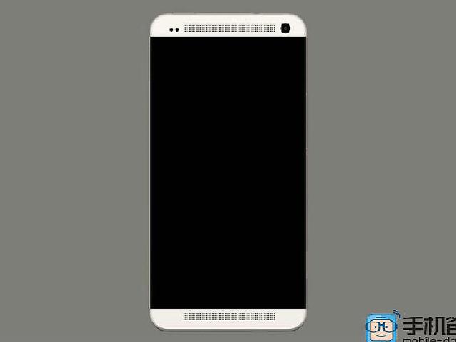 HTC O2 siêu mỏng và lớn hơn One M9 sắp ra mắt