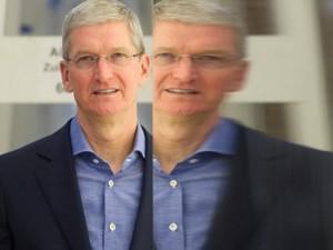 Tài chính - Bất động sản - Email của Tim Cook giúp Apple thu về 85 tỷ đô