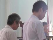 An ninh Xã hội - Cha con cùng đi tù vì tranh chấp đất với hàng xóm