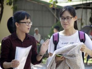 Tin tức Việt Nam - Danh sách các trường ĐH, CĐ còn chỉ tiêu tuyển sinh