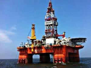 Trung Quốc lại đưa giàn khoan Hải Dương 981 ra biển Đông